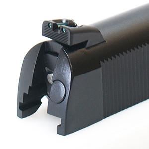 Rock Island Armory Adjustable Rear Sights
