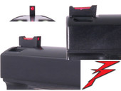 Dawson Precision CZ Dovetail Fiber Optic Front Sights
