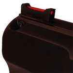 Dawson Precision CZ Kadet .22 Fiber Optic Front Sights