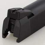 Dawson Precision GSG 1911 .22 Fixed Carry Black Rear Sights