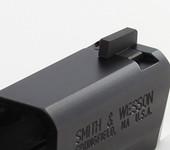 Dawson Precision S&W M&P Shield Black Front Sights