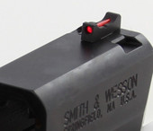 Dawson Precision S&W M&P Shield Fiber Optic Front Sights