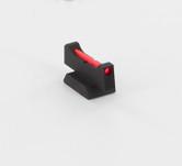 Dawson Precision S&W 627-5 Fiber Optic Front Sights