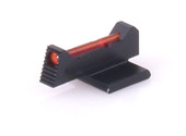 Dawson Precision Kahr Old Dovetail Fiber Optic Front Sights