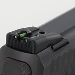 Dawson Precision S&W M&P Fixed Carry Fiber Optic Rear Sights