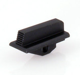 Dawson Precision STI GP6 Black Front Sights