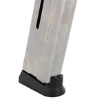 Basepad 1911 for Wilson ETM Mags Extended to Fit USPSA Box by Dawson