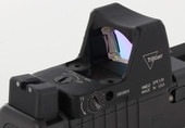 Dawson Precision Glock MOS Fixed Co-Witness Tritium Rear Sights