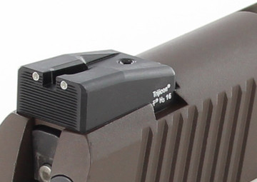 Dawson Precision Kimber 1911 Fixed Carry Tritium Rear ...