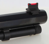 Henry Big Boy Octagon Rifle 44/44 Mag .310 Tall X .100 Wide Fiber Optic Front Sight by Dawson Precision