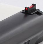Dawson Precision Sig P320 Compact Fiber Optic Front Sights