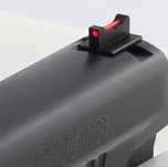 Dawson Precision Sig Elite Dark P226 Fiber Optic Front Sights