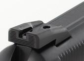 Dawson Precision CZ 75 SP-01 Fixed Carry Black Rear Sights