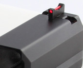 Dawson Precision P2000 Fiber Optic Front Sights