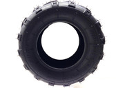 Complete Set Go Kart Tire - TrailMaster Mid XRX,  XRX-R, Blazer 200