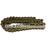 Go Kart HEAVY DUTY O Ring Drive Chain - TrailMaster 150 XRS & 150 XRX