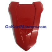 TrailMaster Blazer 200R Front Hood - Choose Color