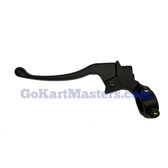 TrailMaster MB200-2 Mini Bike Brake Lever