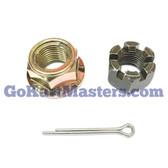 TrailMaster Mini XRS & Mini XRX Jackshaft Hardware Kit