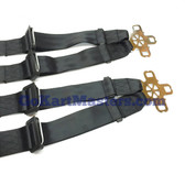 TrailMaster 150 XRX & 150 XRS Set of 2 Shoulder Straps