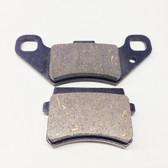 TrailMaster Mid XRS & Mid XRX Brake Pad Set
