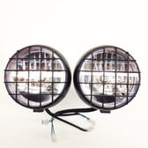 TrailMaster 150 XRS & 150 XRX Headlight Set