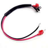 TrailMaster Mini XRX Battery Cable Set