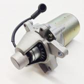 TrailMaster Mini XRX Starter Motor Assembly
