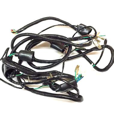 trailmaster 150 xrx main wiring harness rh gokartmasters com