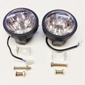 TrailMaster Mini XRX-R Headlight Kit