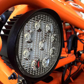 LED Upgrade Headlight Kit - Fits TrailMaster 150 XRX & 150 XRS