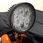 Upper LED Off Road Light Kit - Fits TrailMaster 150 XRX & 150 XRS