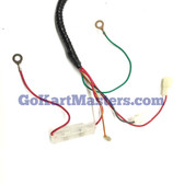 TrailMaster Mid XRX Wiring Harness