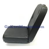 TrailMaster Mid XRX-R Driver Seat with Slide Adjust Rails