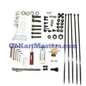 TrailMaster 150 XRS & 150 XRX 85pc Hardware Maintenance Kit