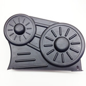 TrailMaster Mid XRX-R & Blazer 200R Belt Cover