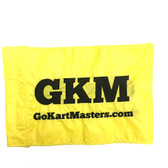 GKM TUFF Flag Replacement Flag (YELLOW)