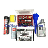 Ultimate Maintanence Kit - TrailMaster Mini XRX & Mini XRX-R