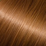 """20"""" Clip In Straight Color #27 Weight 160g"""