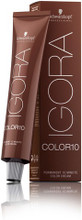 Color 10 - 4-99 Medium Brown Violet Extra
