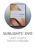 Sunlights DVD