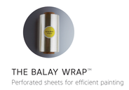 Sunlights SHORT The Balay Wrap