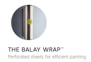 Sunlights LONG The Balay Wrap