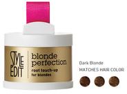 Style Edit Blonde Root Touch-Up Dark Blonde