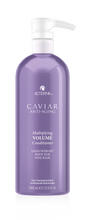 Caviar Multiplying Volume Conditioner 33.8oz