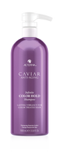 Caviar Infinite Color Hold Shampoo 33.8oz