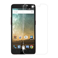 *SALE* HD Premium 2.5D Round Edge Tempered Glass Screen Protector for ZTE Avid Trio / Prestige 2 / ZFive 2