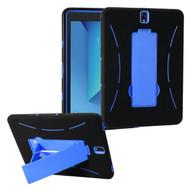 *Sale* Explorer Impact Armor Kickstand Hybrid Case for Samsung Galaxy Tab S3 9.7 - Black Blue