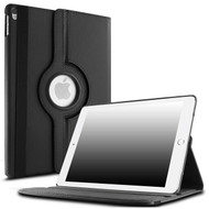 360 Degree Smart Rotary Leather Case for iPad Pro 10.5 inch - Black
