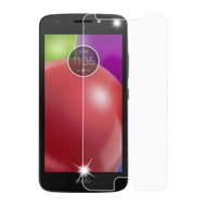 *SALE* HD Premium 2.5D Round Edge Tempered Glass Screen Protector for Motorola Moto E4